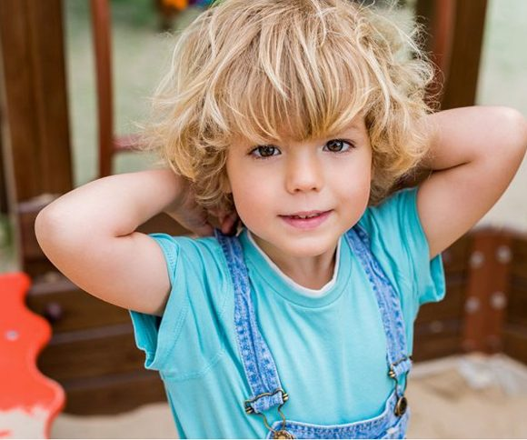 T-Shirts and Polo Shirts for Boys